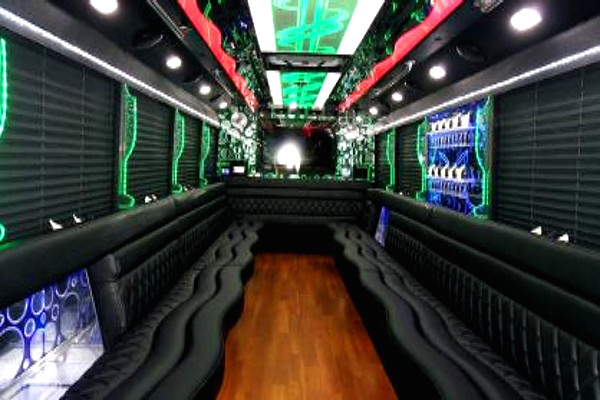 20 Person Party Bus 1 Carrollton