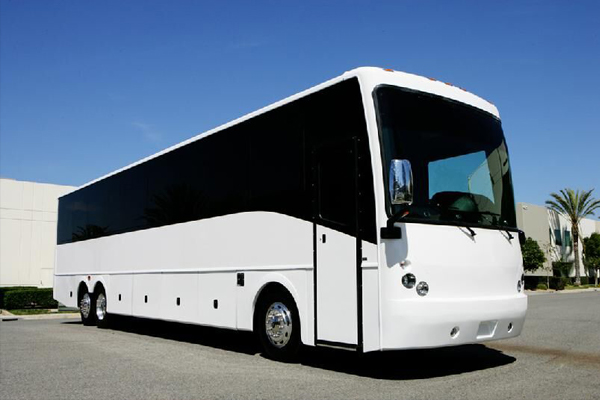 50 Person Charter Bus Service Carrollton